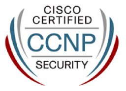 cisco certified security logo
