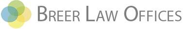 Breer Law Offices Logo