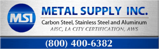 Metal Supply Inc.