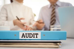 The certification document file financial statements with the auditor are providing advice to manager. Concept of Audit.
