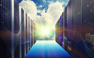 A Conceptual vision of a Datacenter on the cloud Cloud Computing