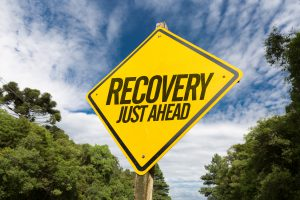 Recovery Just Ahead