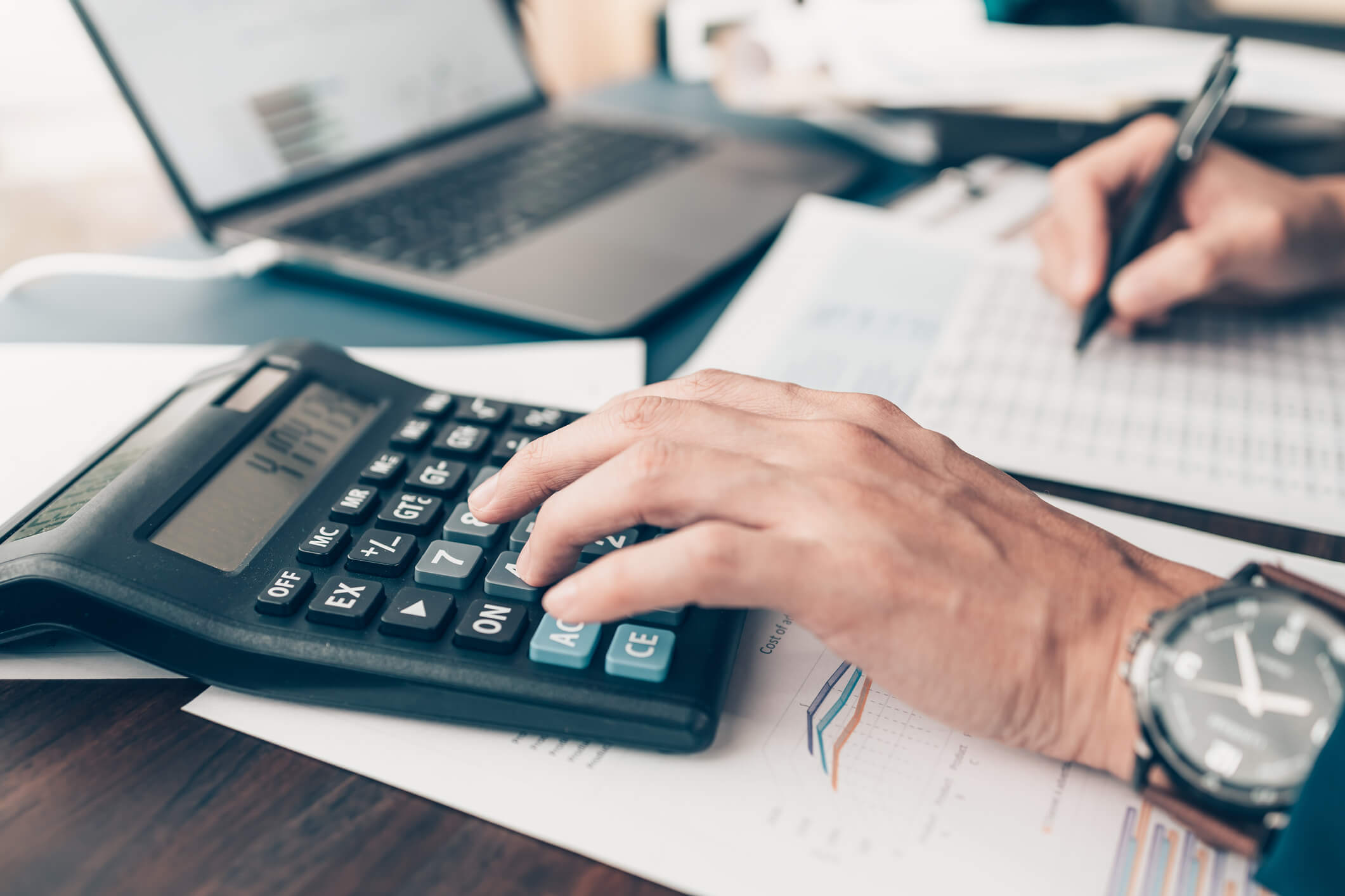 Why Small Businesses Need Accounting Consultancy