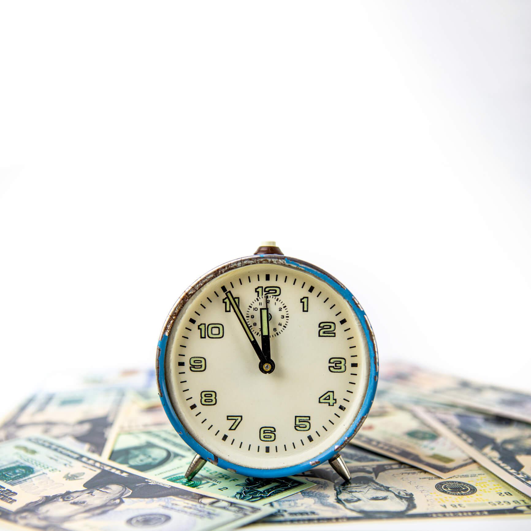 5 Ways to Achieve Financial Goals