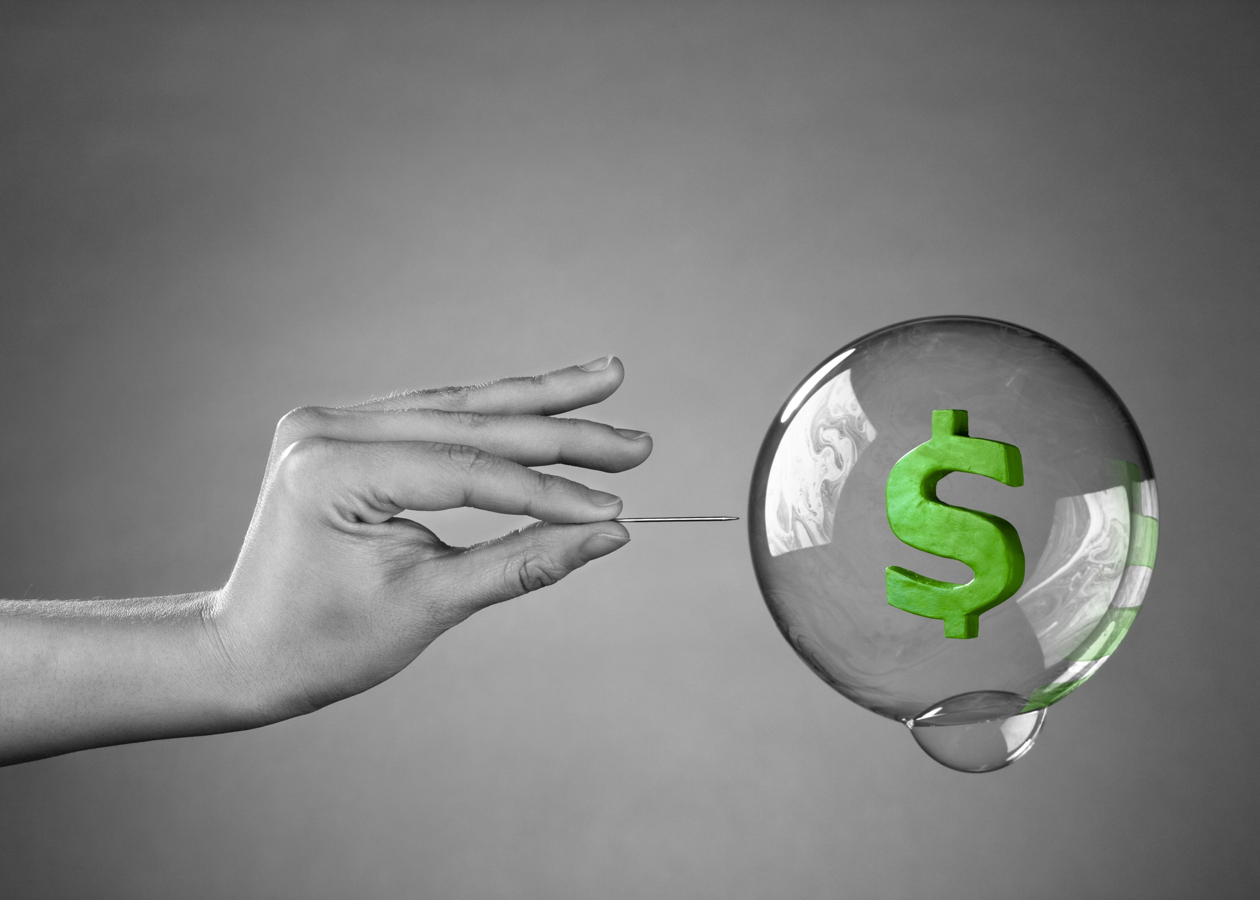What is a Bubble and How to Know if an Asset is a Bubble?