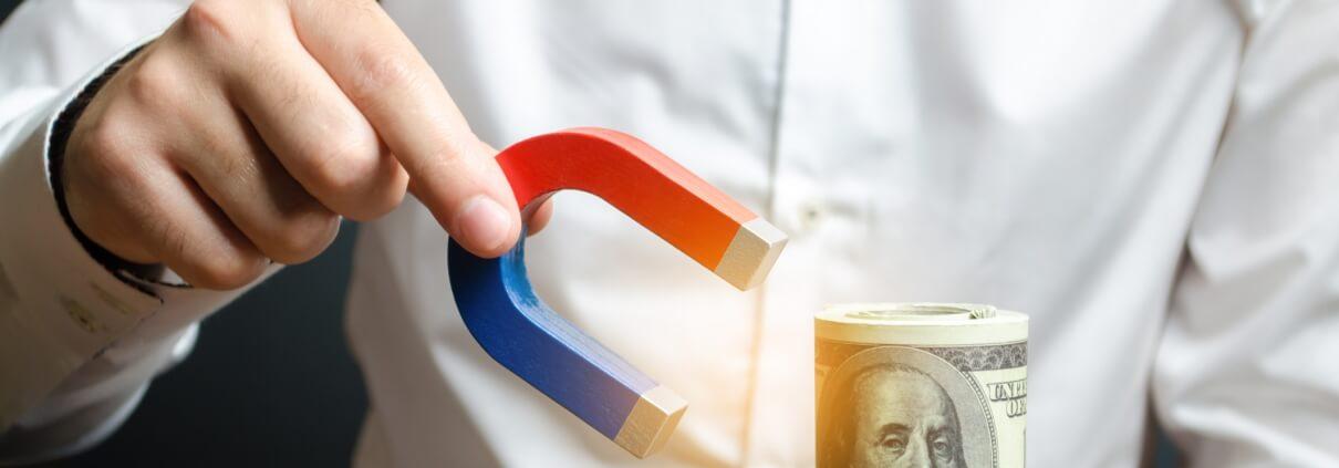 Attracting Investors - Complete Controller