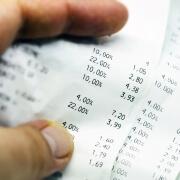 Balancing a Cash Register - Complete Controller