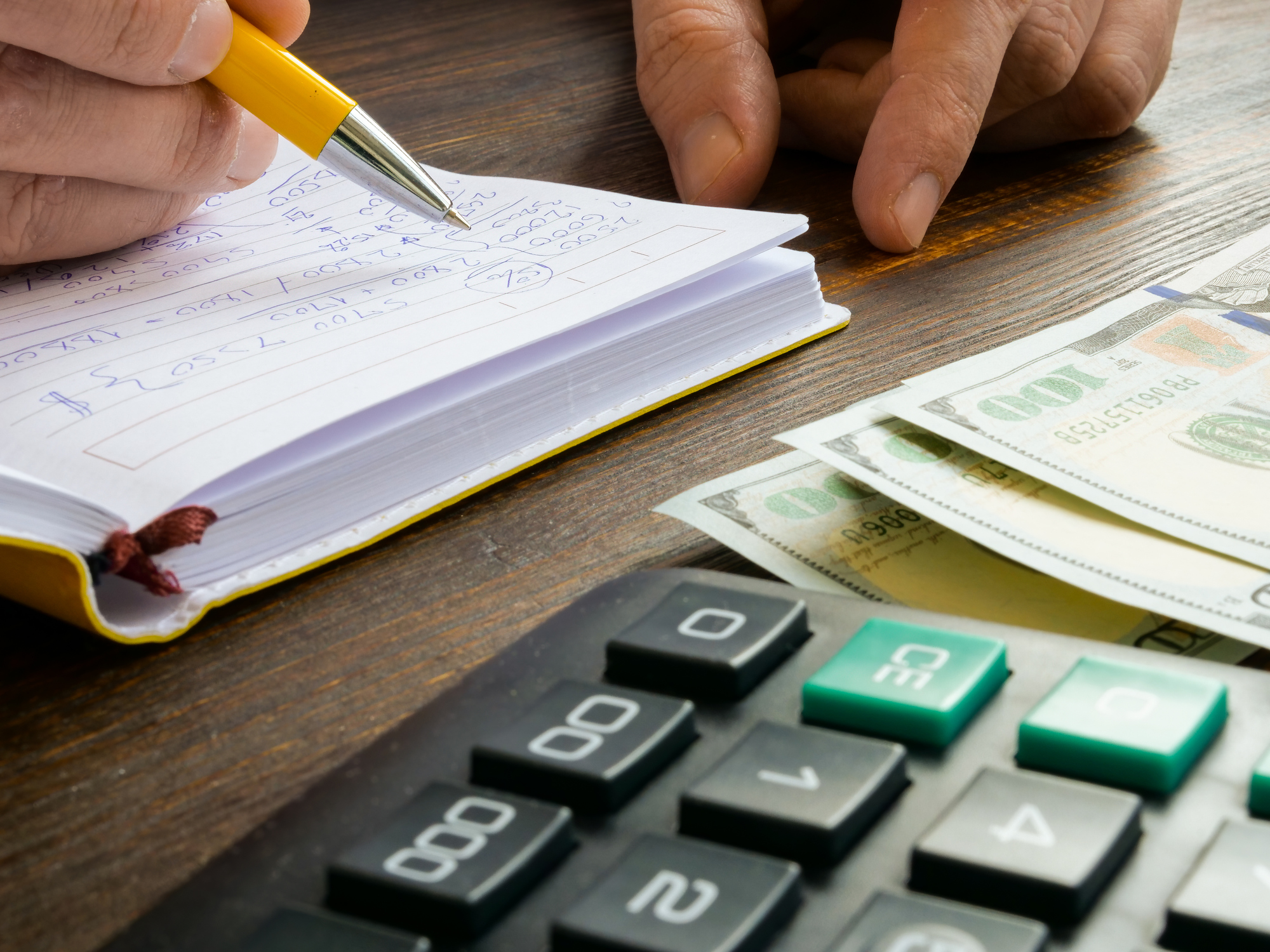Small Business Bookkeeping - Complete Controller