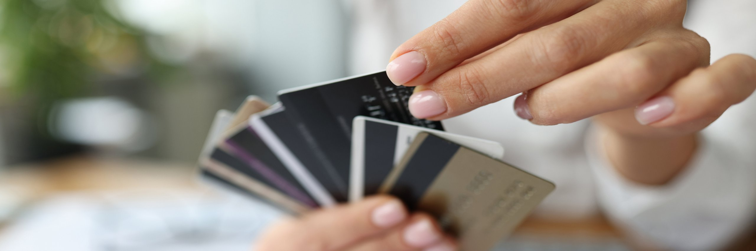 Business Credit Cards - Complete Controller