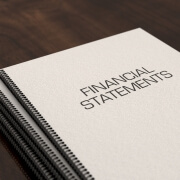 Financial Statements - Complete Controller