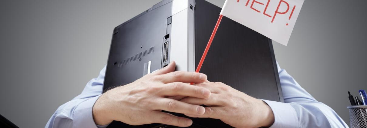 Businesses Fail - Complete Controller