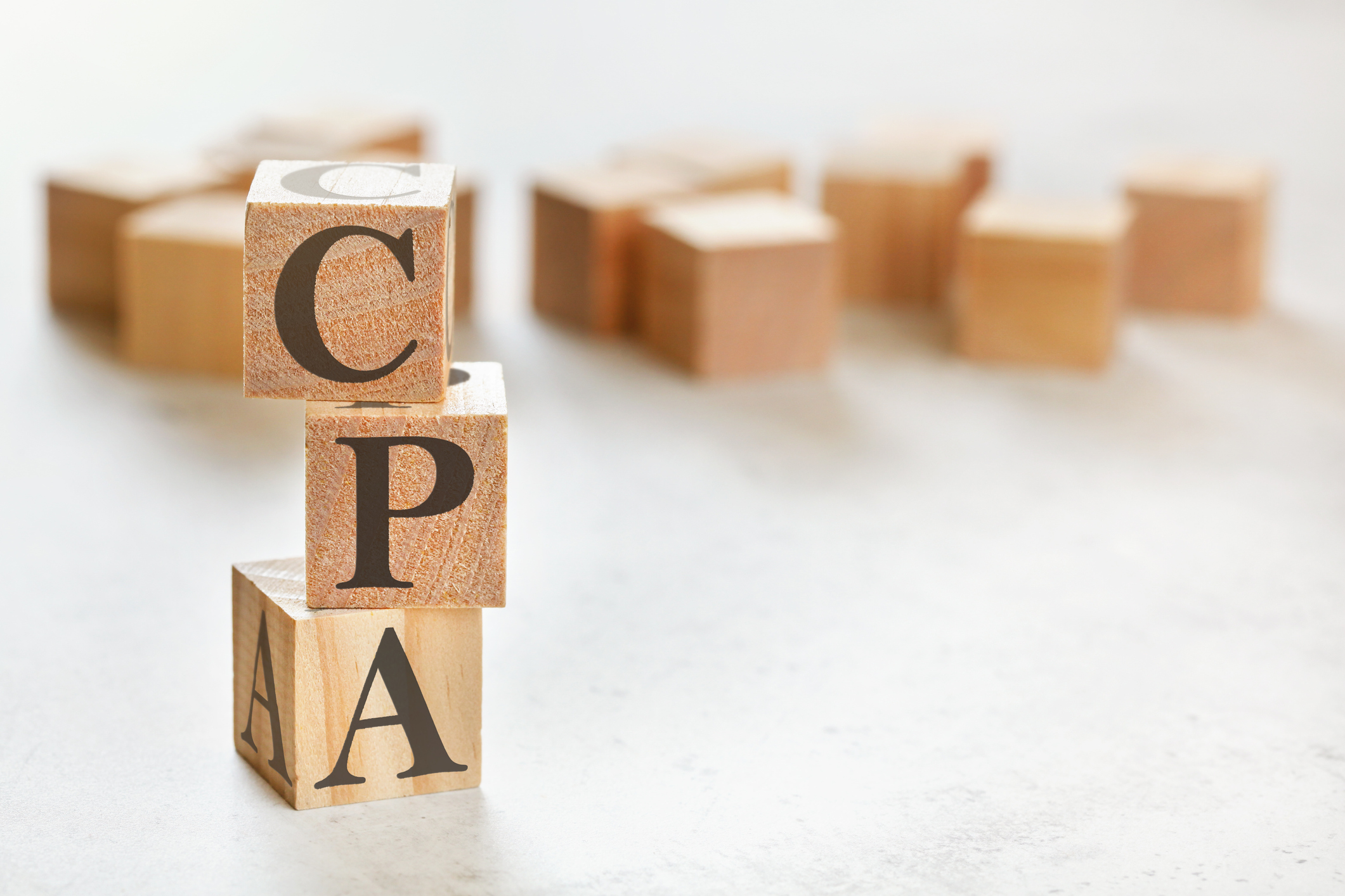 CPA Tasks - Complete Controller