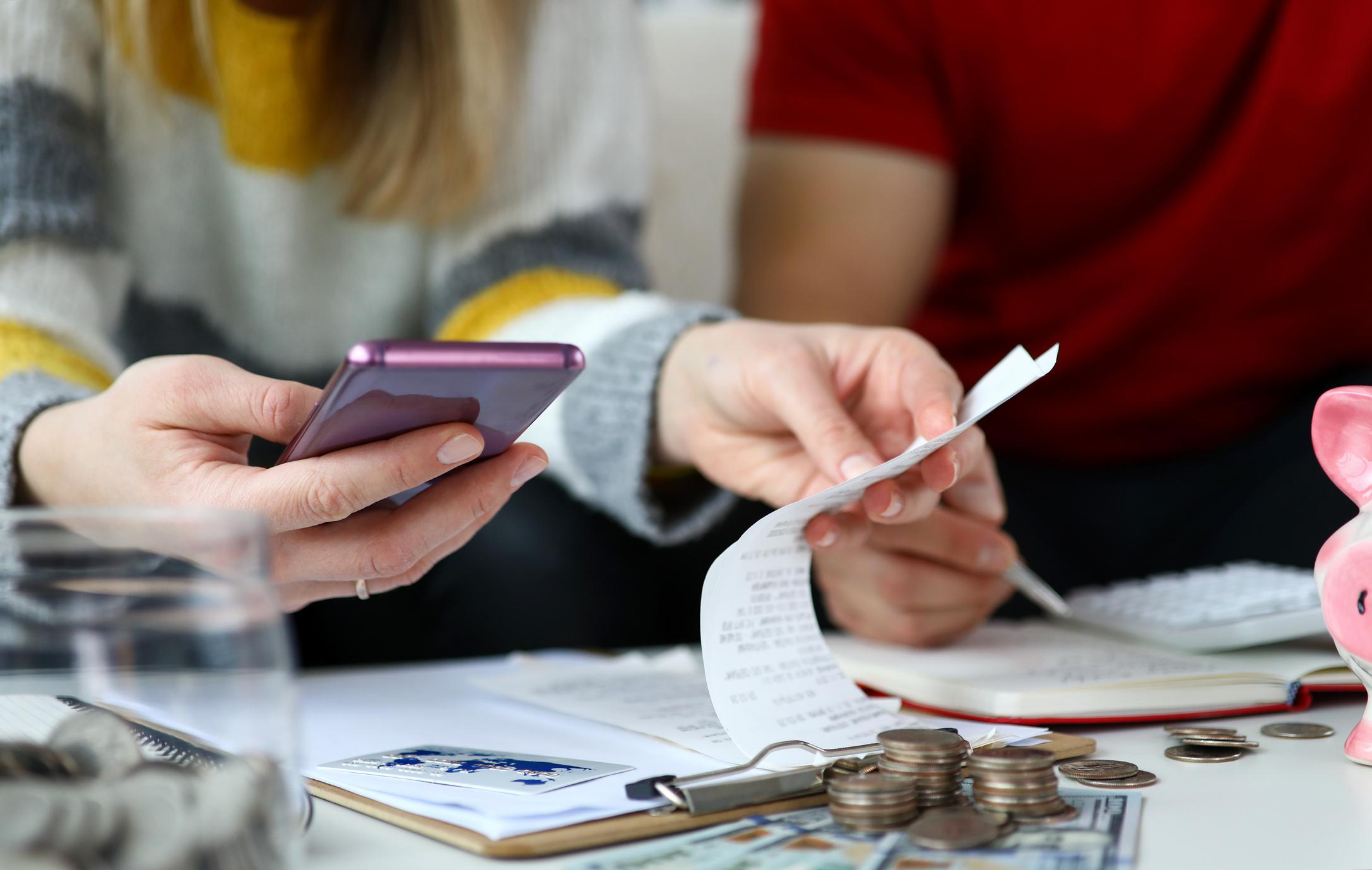 Retail Cash Management - Complete Controller
