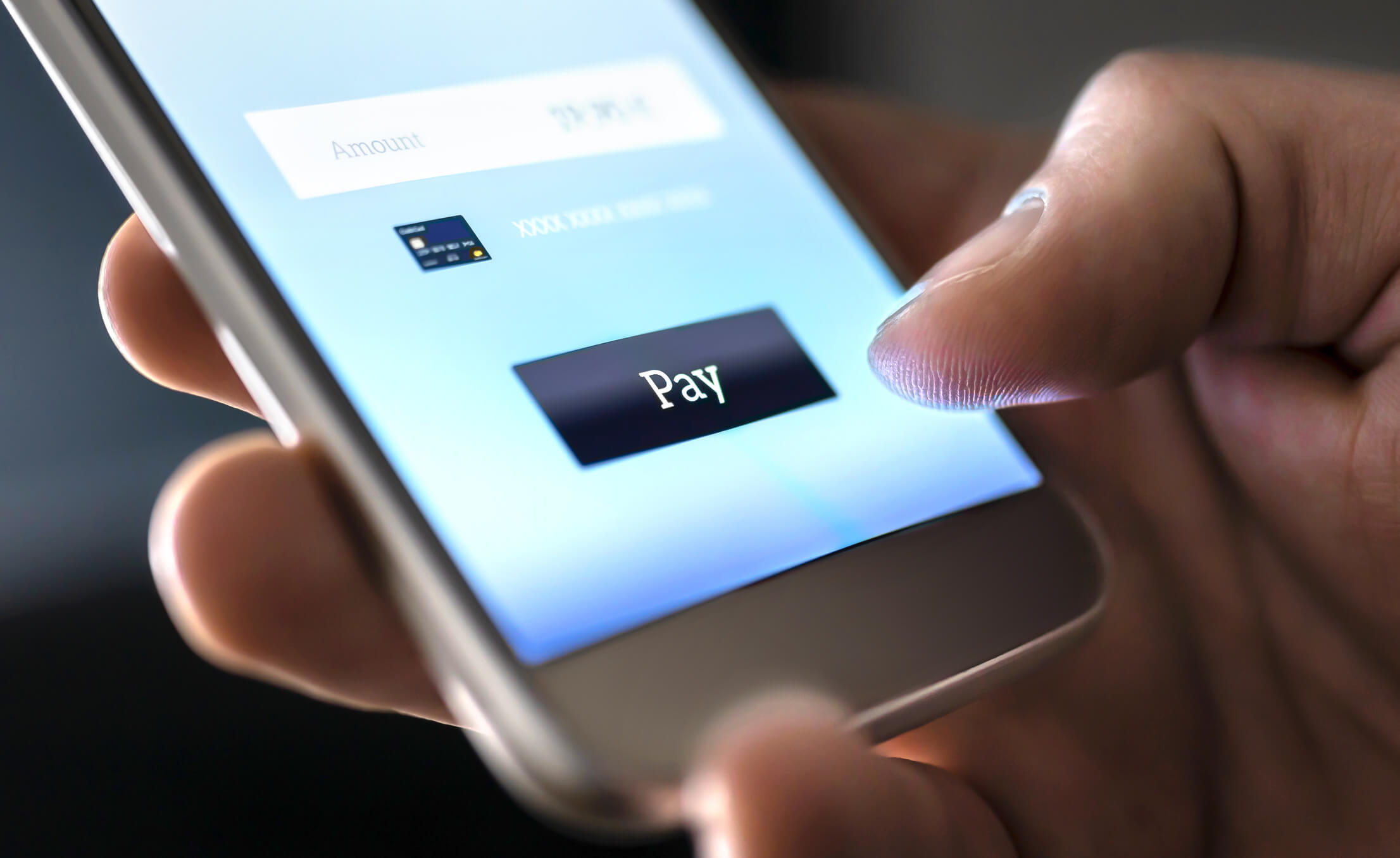 Cashless Payment - Complete Controller