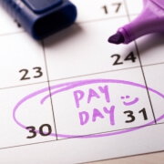 Change Your Paycheck Plan - Complete Controller