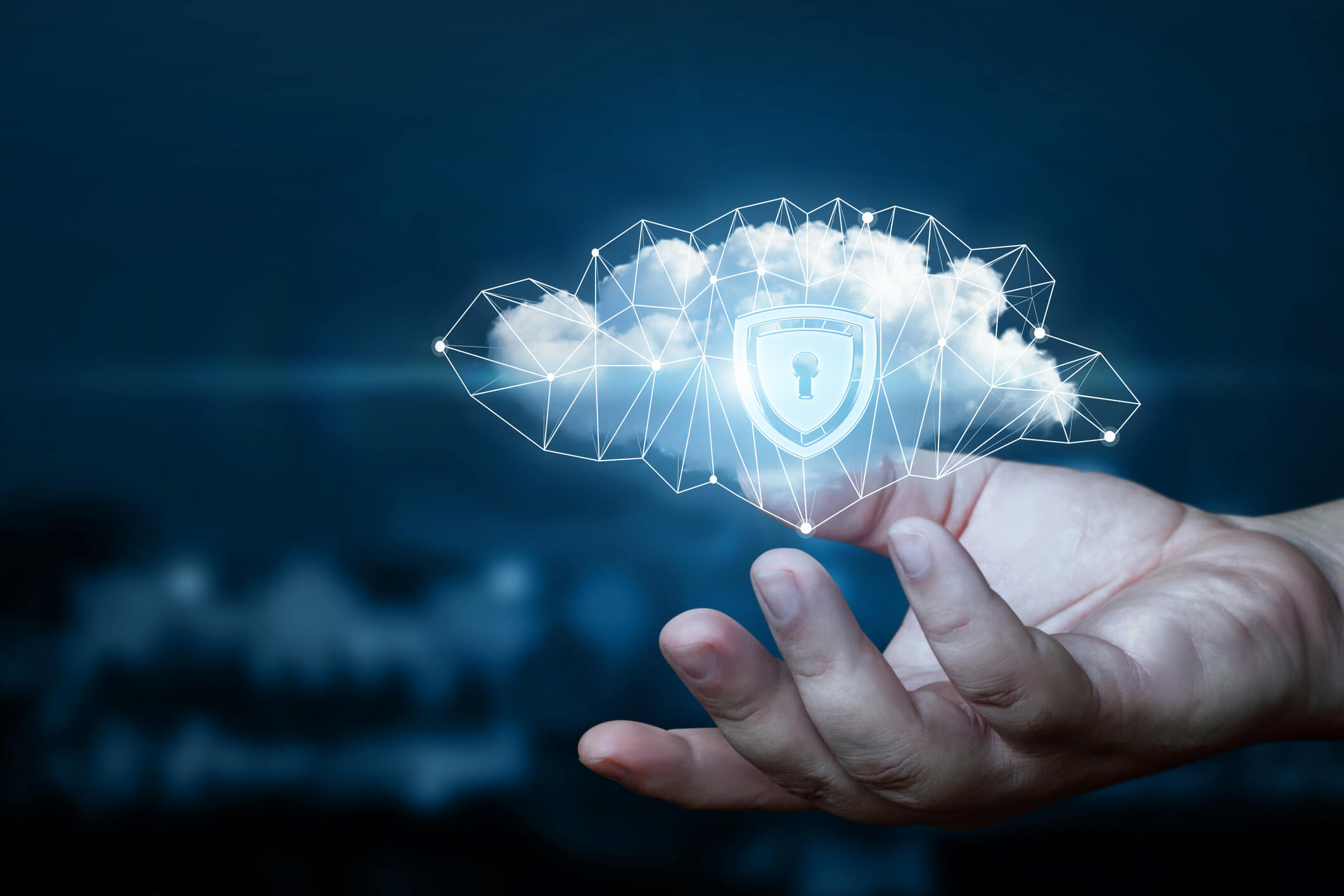 Cloud Hosting Security - Complete Controller