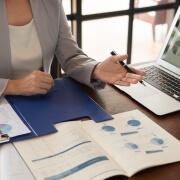 Company Finances - Complete Controller