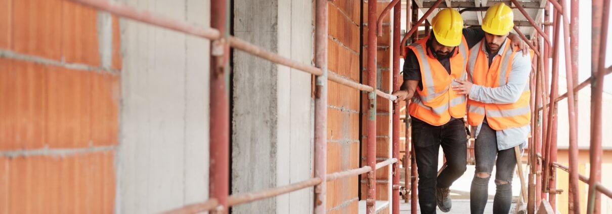 Construction Risks - Complete Controller