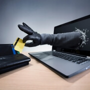 Credit Card Fraud or Identity Theft - Complete Controller