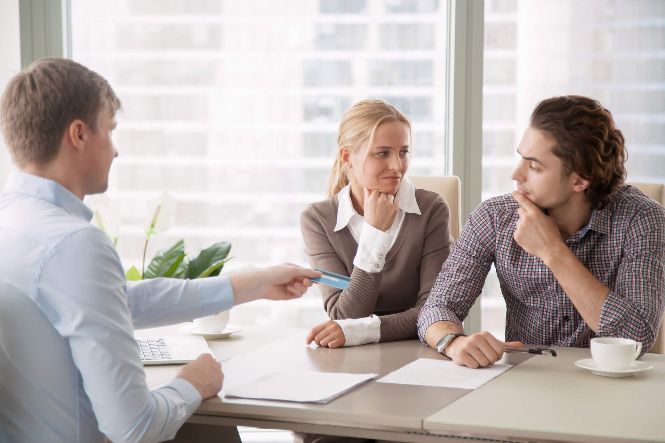 The Importance of Credit Counseling