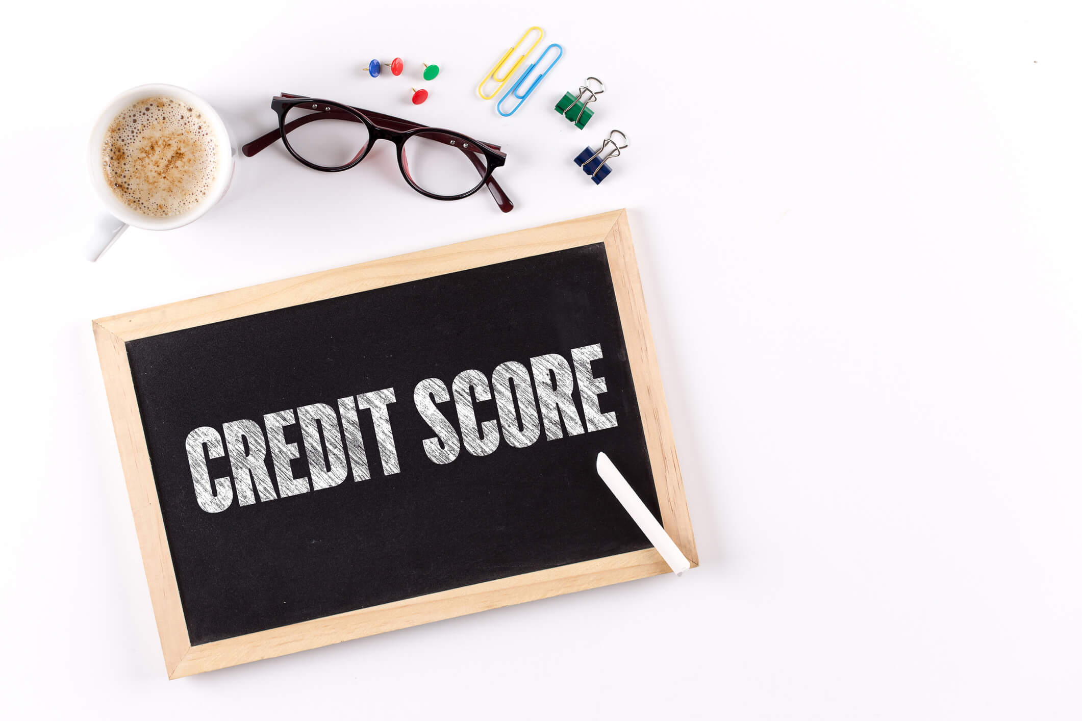 Credit and Financial History - Complete Controller