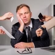 Overwhelmed entrepreneur - Complete Controller