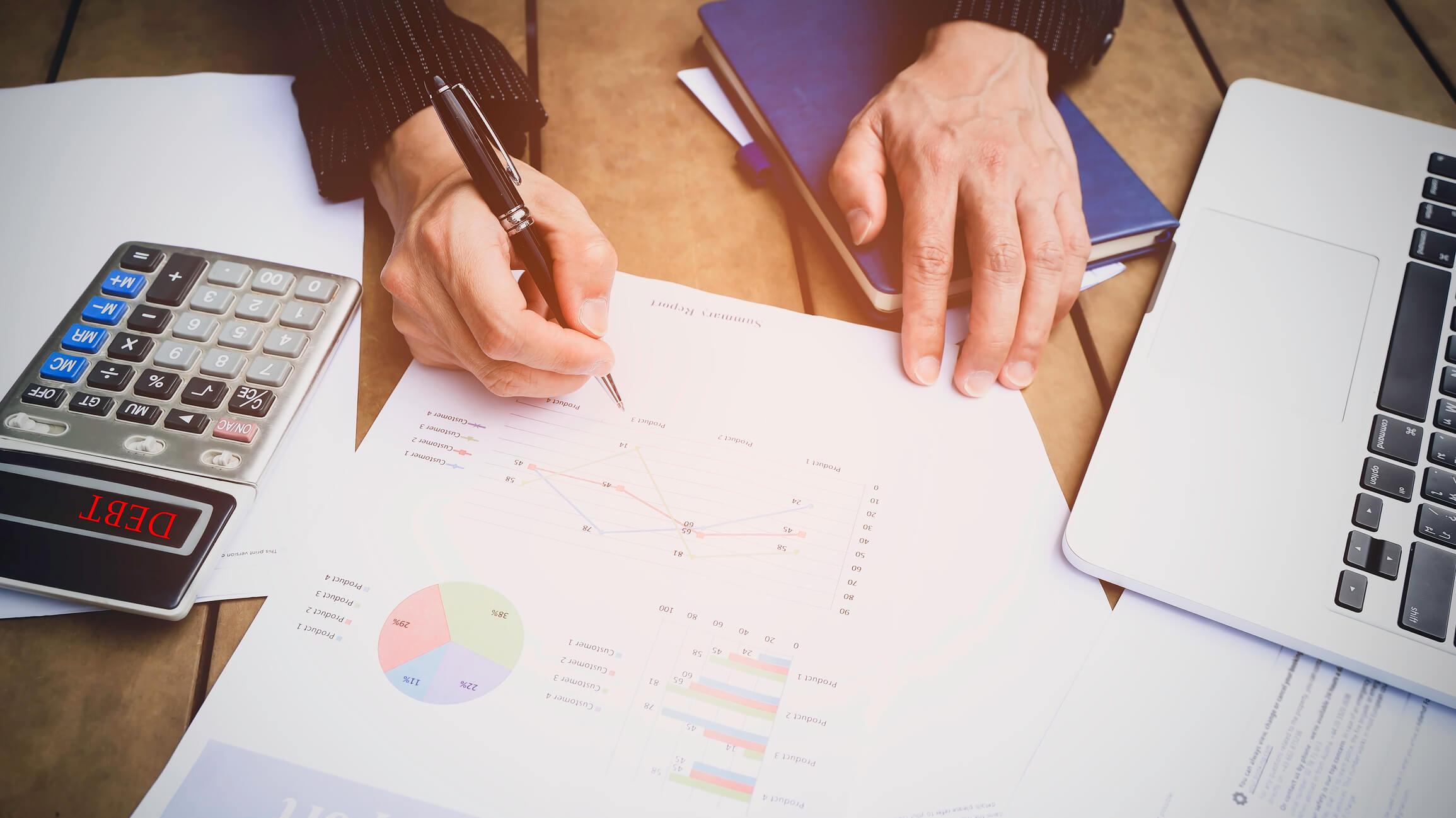 Debt Financing - Complete Controller