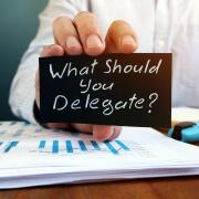 Delegate Decision-Making - Complete Controller