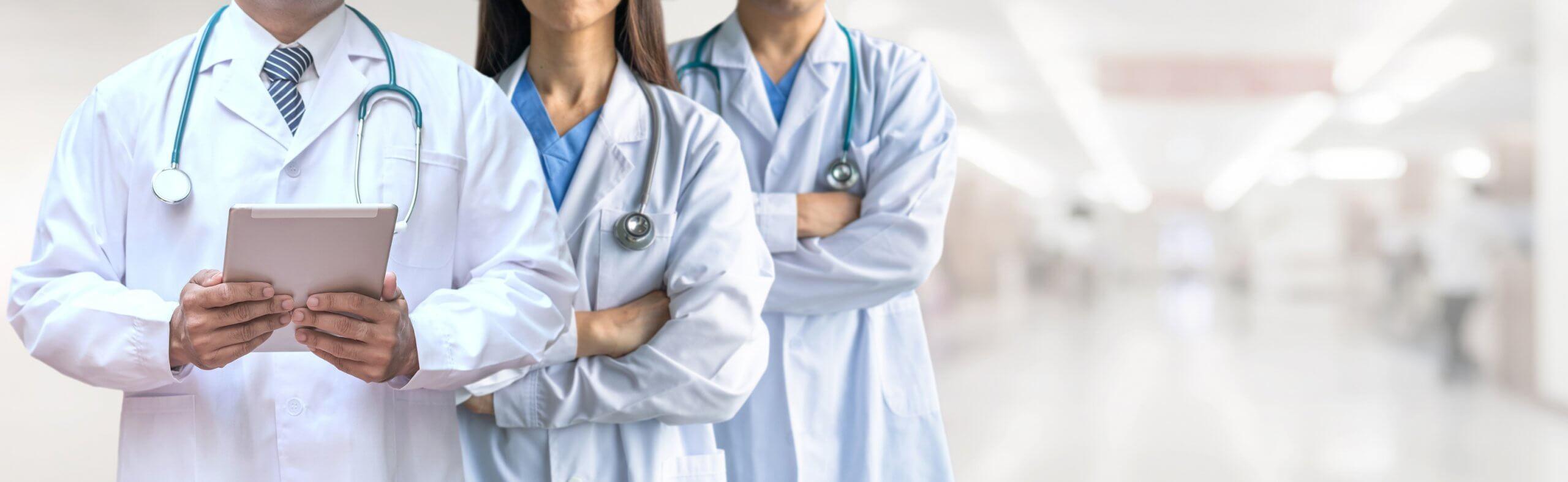 Doctors - Complete Controller