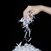 Document Destruction - Complete Controller