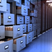 Document Storage Company - Complete Controller