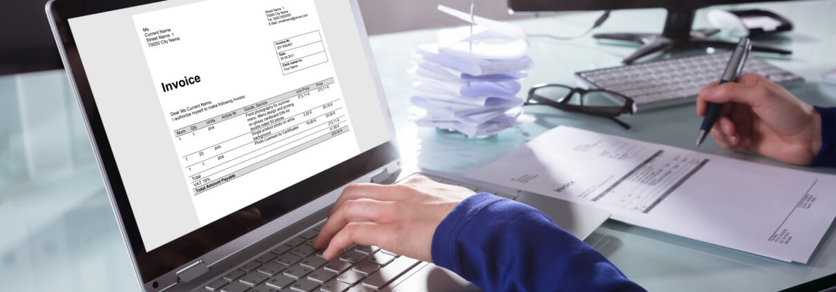 E-Invoicing - Complete Controller