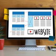 Business Website - Complete Controller
