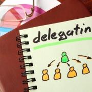 Effective Delegation - Complete Controller