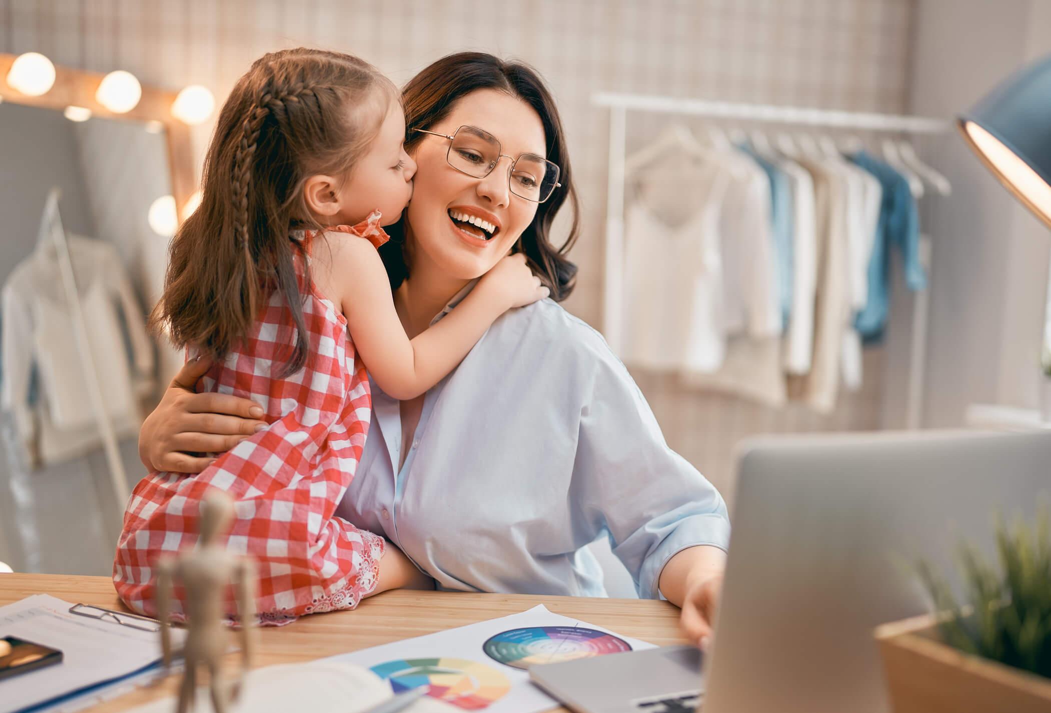 Entrepreneurial Moms - Complete Controller