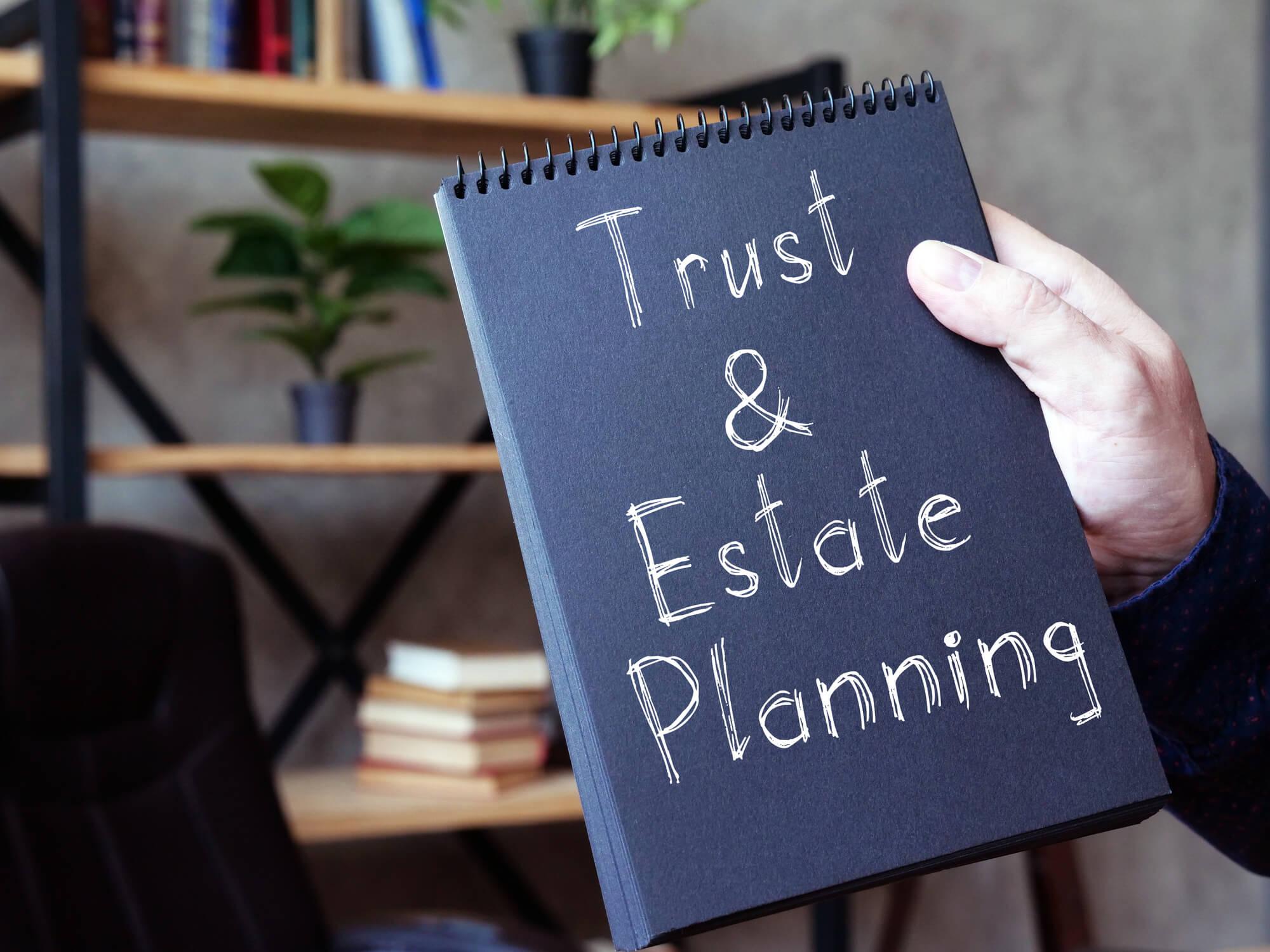 Estate Planning - Complete Controller