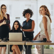 Female Entrepreneur - Complete Controller