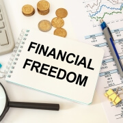 Financial Freedom - Complete Controller