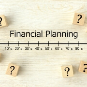 Financial Planning - Complete Controller