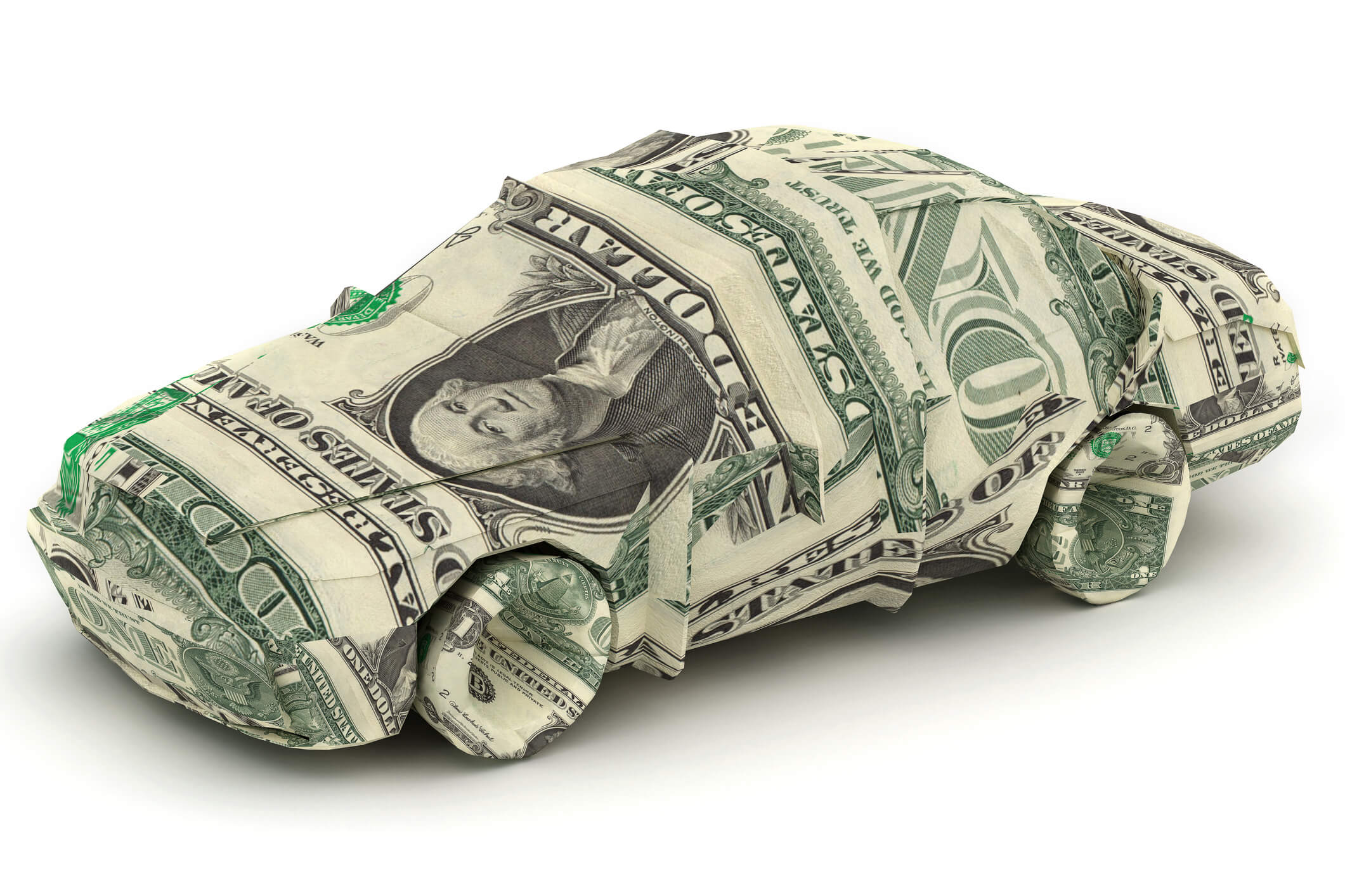 6 Ways to Finance Your Next Vehicle