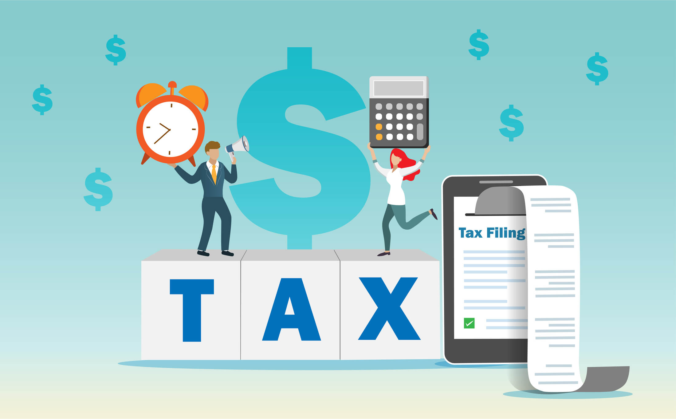 Filing Taxes for Free - Complete Controller