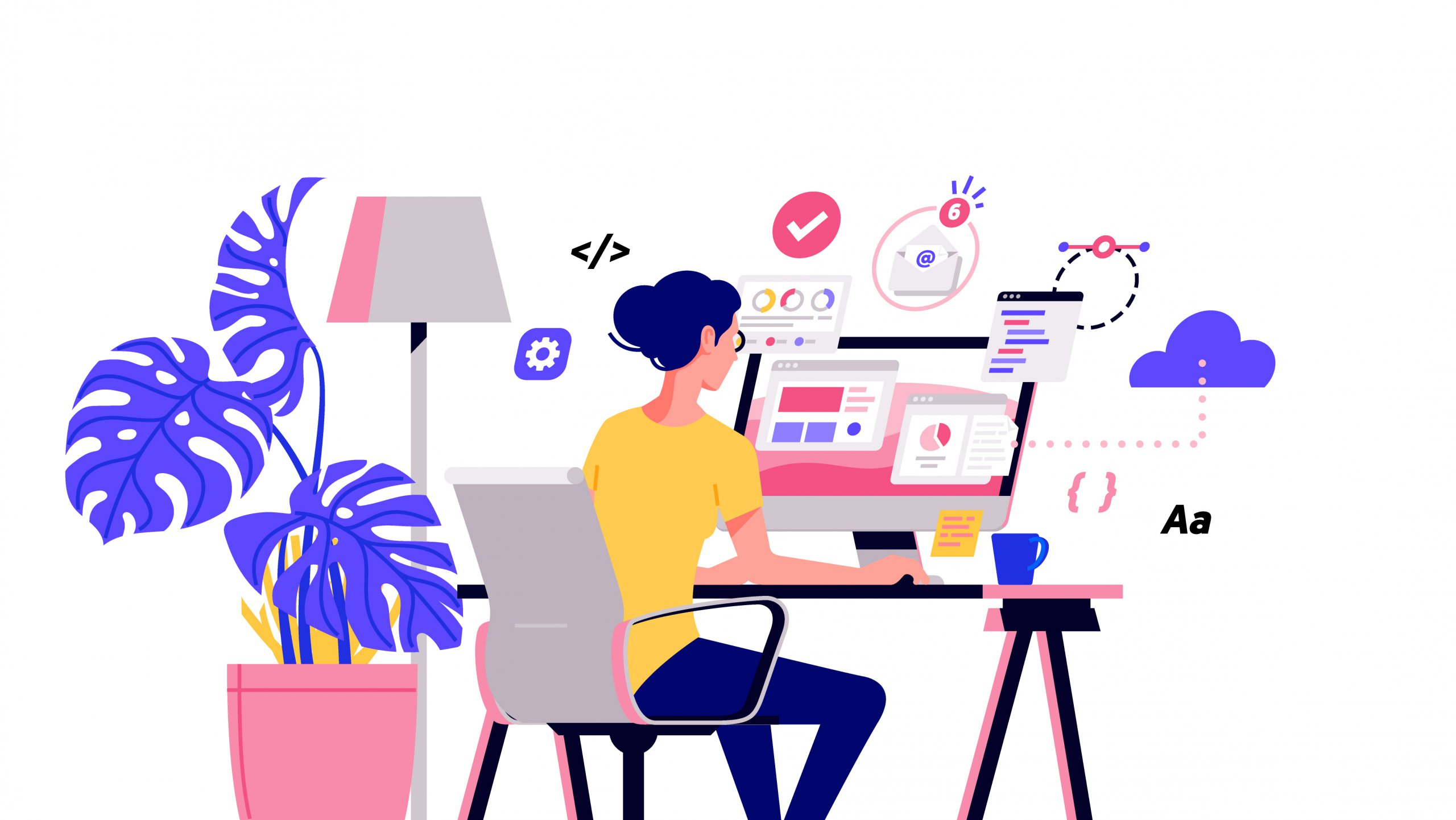 Freelancing Business in 2021