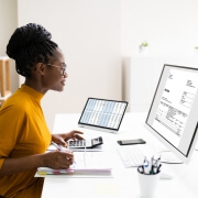 Business Finances - Complete Controller