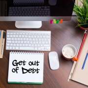 Get Out Of Debt - Complete Controller