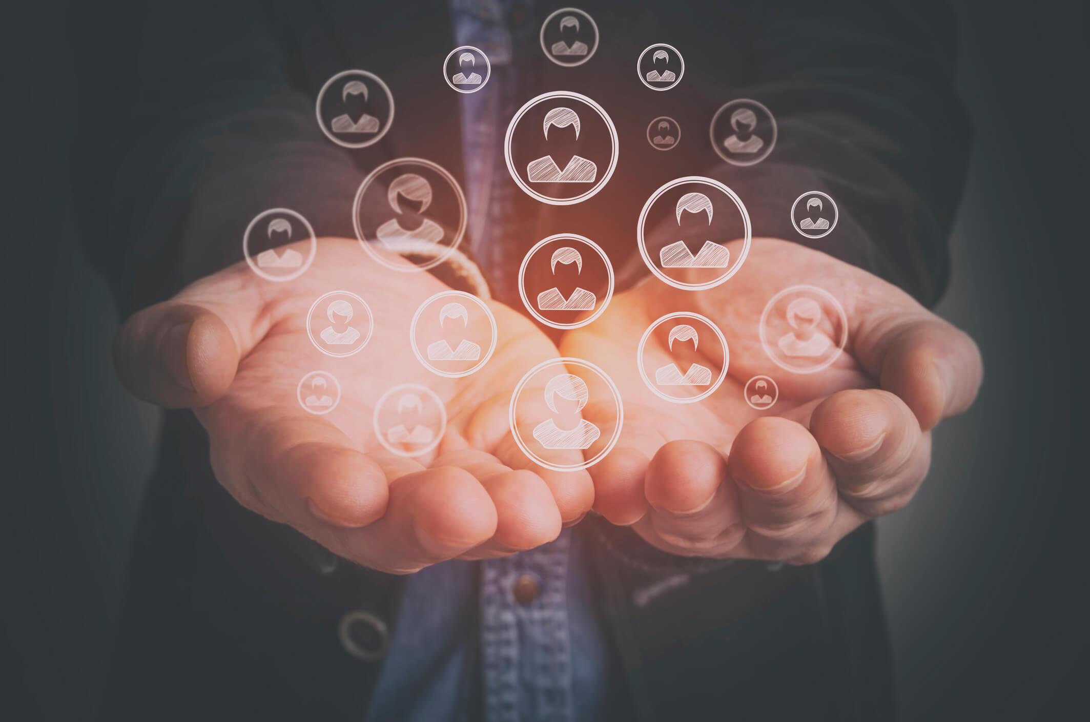 HR Management - Complete Controller