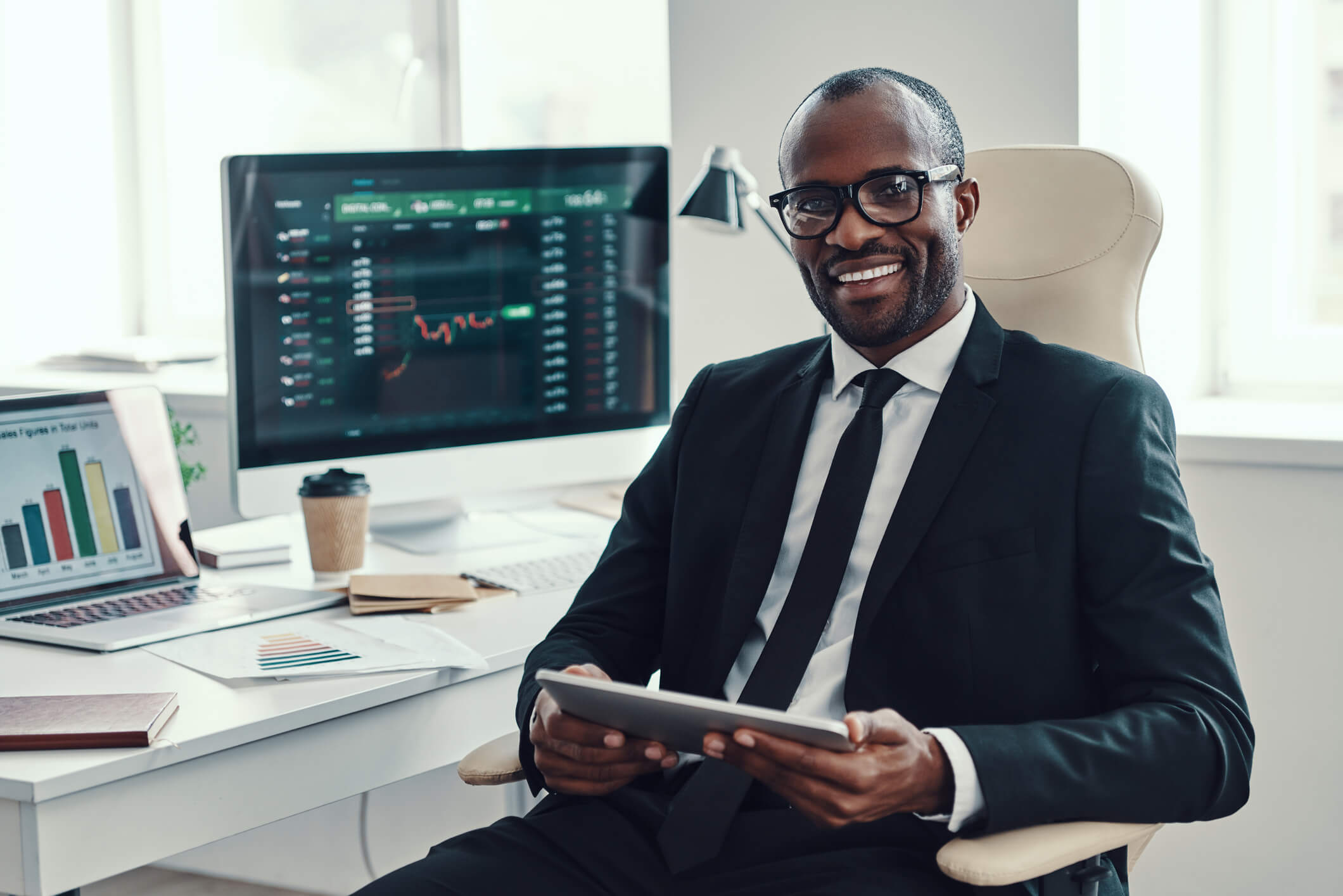 Investors - Complete Controller