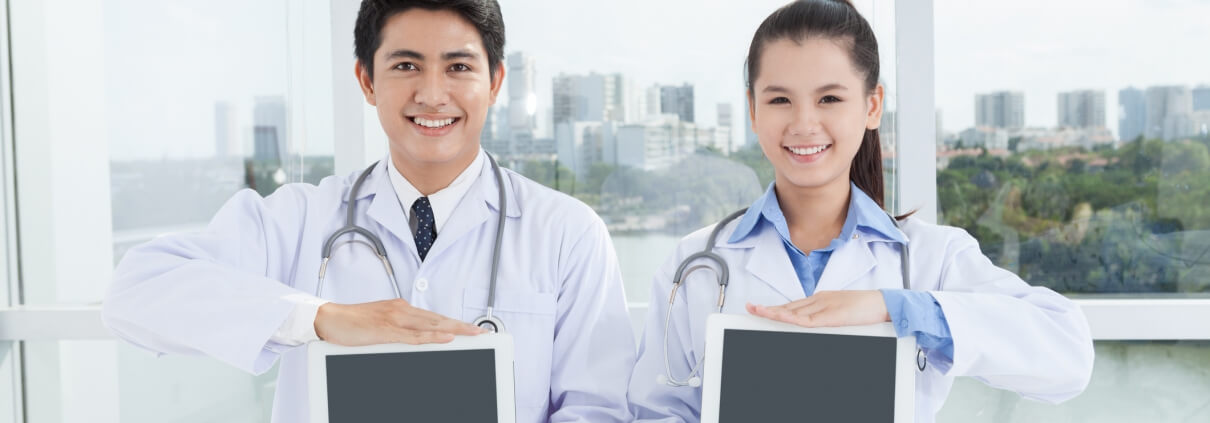 Healthcare Organizations - Complete Controller