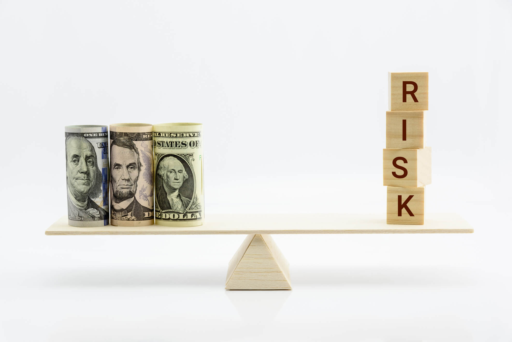 High Investment Risks - Complete Controller