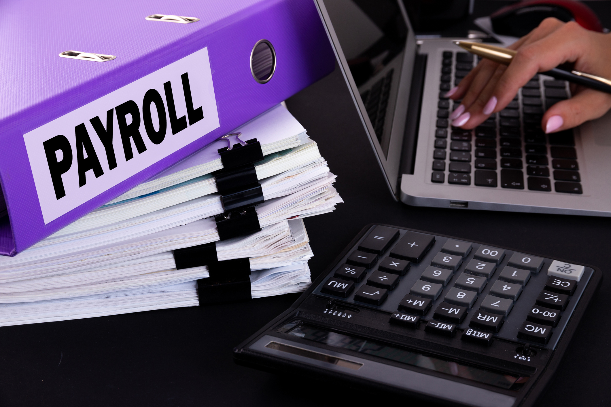Payroll Taxes - Complete Controller