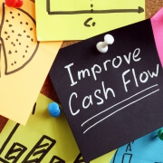 Improve Cash Flow - Complete Controller